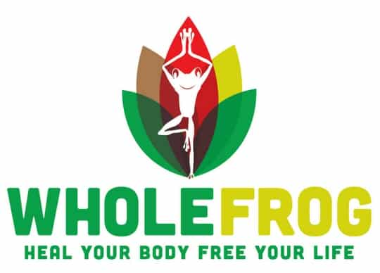 Powered by Whole Frog