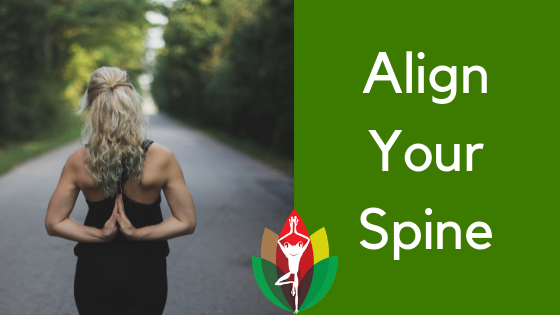 Align Your Spine with a Thoracic Pivot
