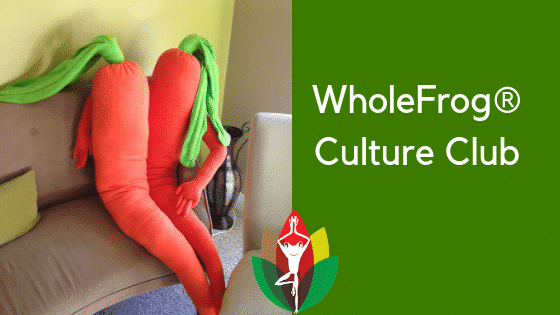 WholeFrog® Culture Club