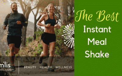 The Best Meal Replacement Shakes!