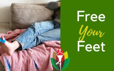 Free Your Feet